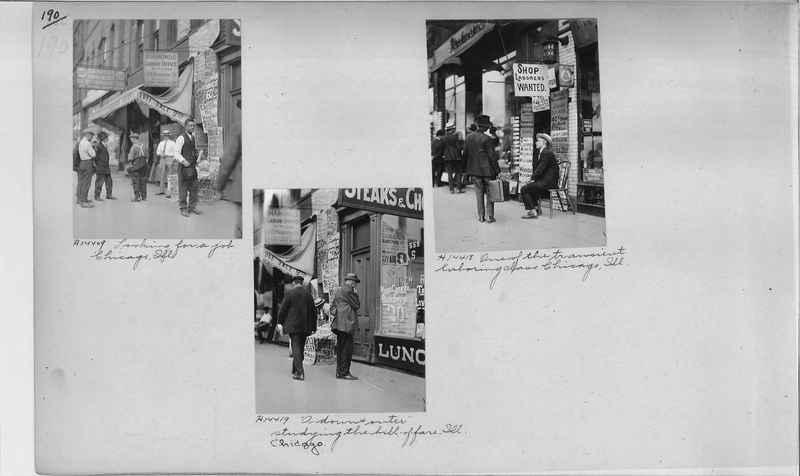 Mission Photograph Album - Cities #7 page 0190
