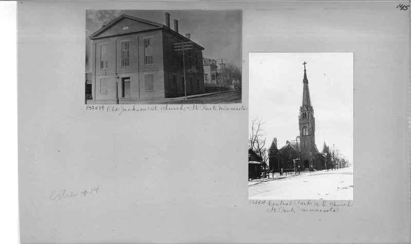 Mission Photograph Album - Cities #14 page 0145