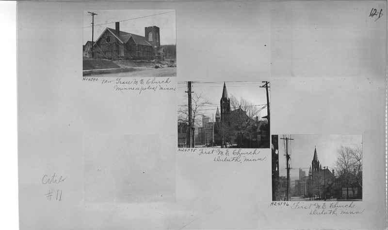 Mission Photograph Album - Cities #11 page 0121
