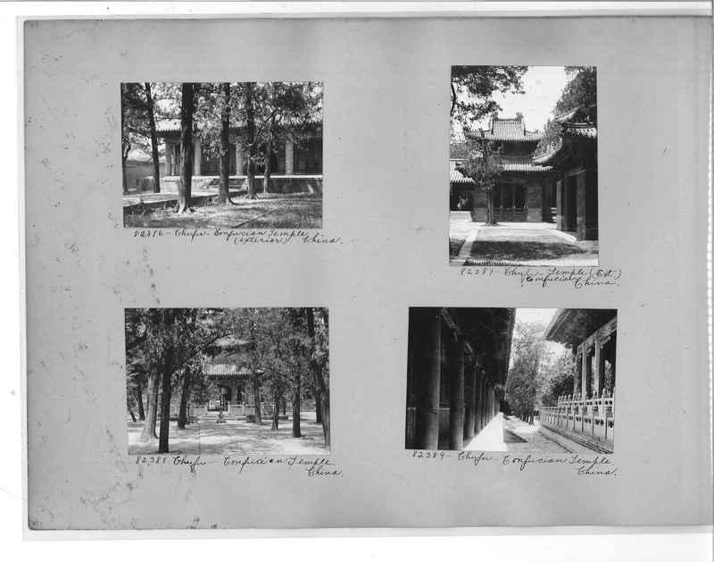 Mission Photograph Album - China #11 pg. 0040