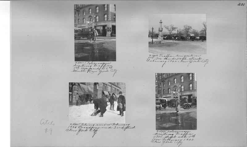 Mission Photograph Album - Cities #9 page 0201