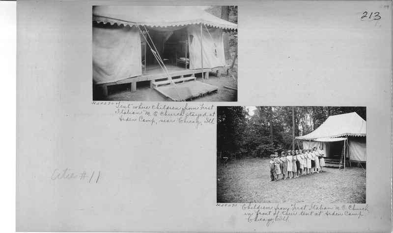 Mission Photograph Album - Cities #11 page 0213