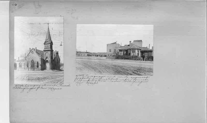 Mission Photograph Album - Cities #9 page 0106
