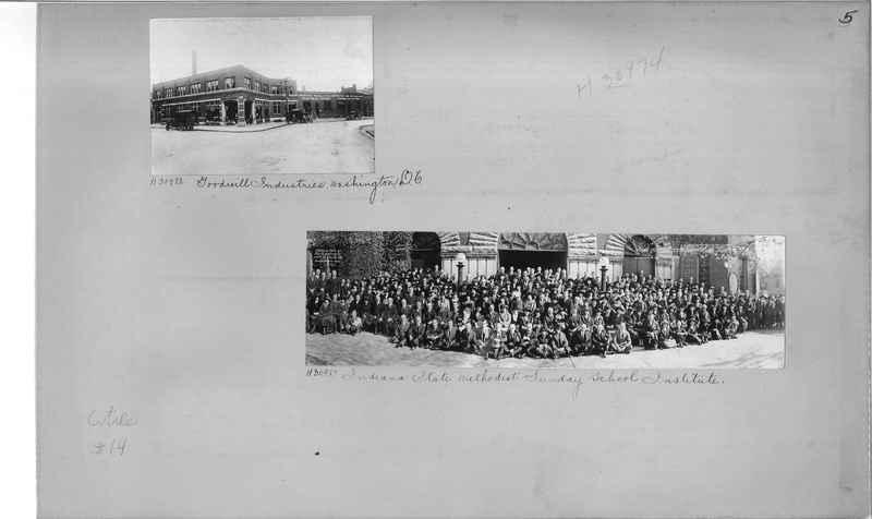Mission Photograph Album - Cities #14 page 0005