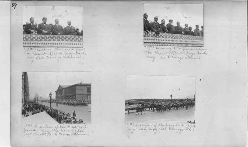 Mission Photograph Album - Cities #13 page 0084