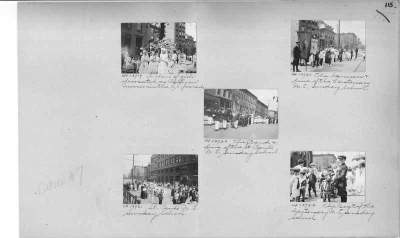 Mission Photograph Album - Cities #7 page 0115