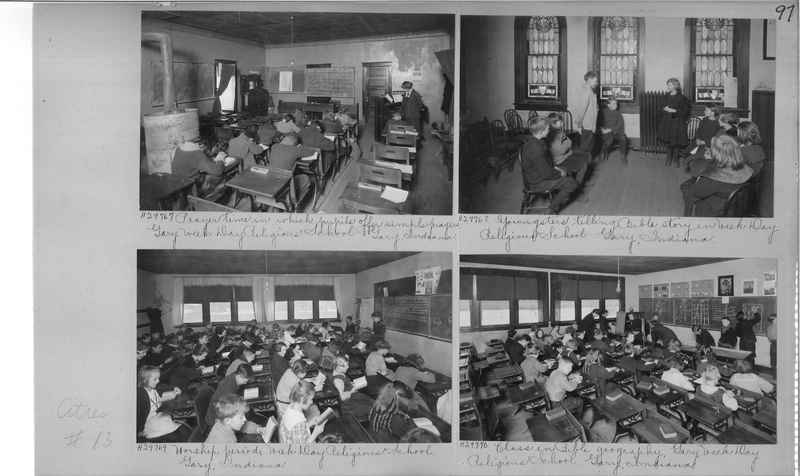 Mission Photograph Album - Cities #13 page 0097