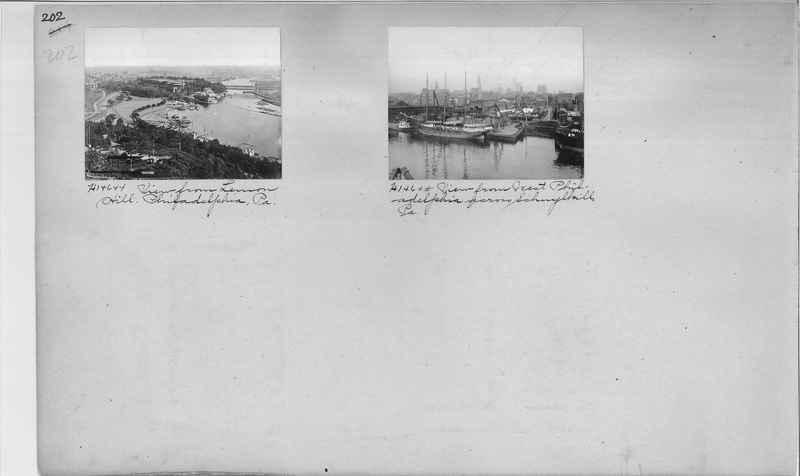 Mission Photograph Album - Cities #7 page 0202