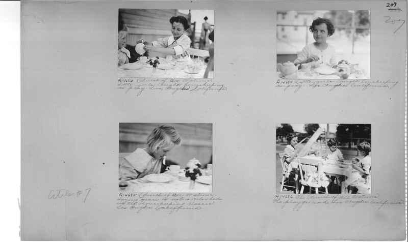 Mission Photograph Album - Cities #7 page 0207