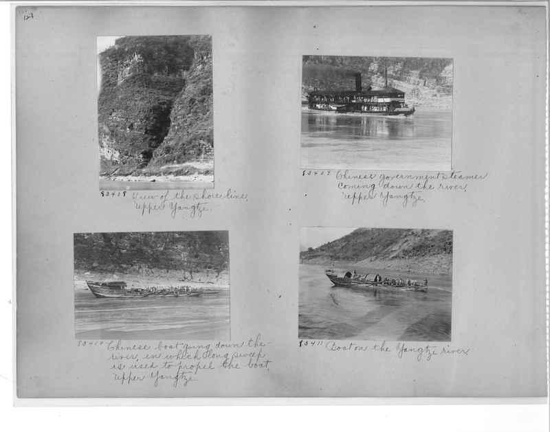 Mission Photograph Album - China #11 pg. 0123