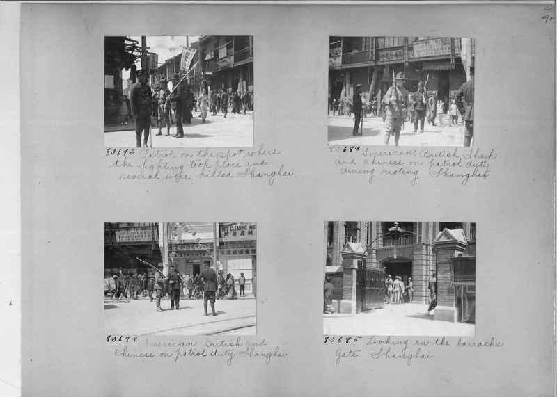 Mission Photograph Album - China #11 page 0192