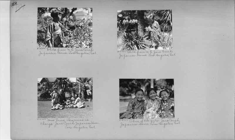 Mission Photograph Album - Cities #7 page 0154