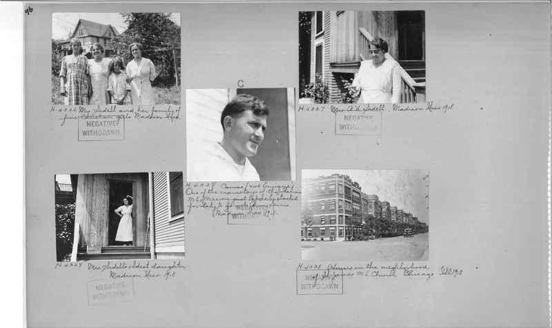 Mission Photograph Album - Cities #2 page 0096