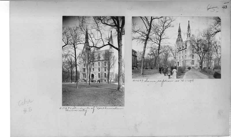 Mission Photograph Album - Cities #6 page 0043