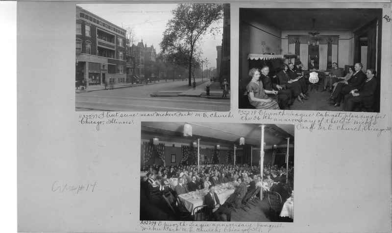 Mission Photograph Album - Cities #14 page 0125