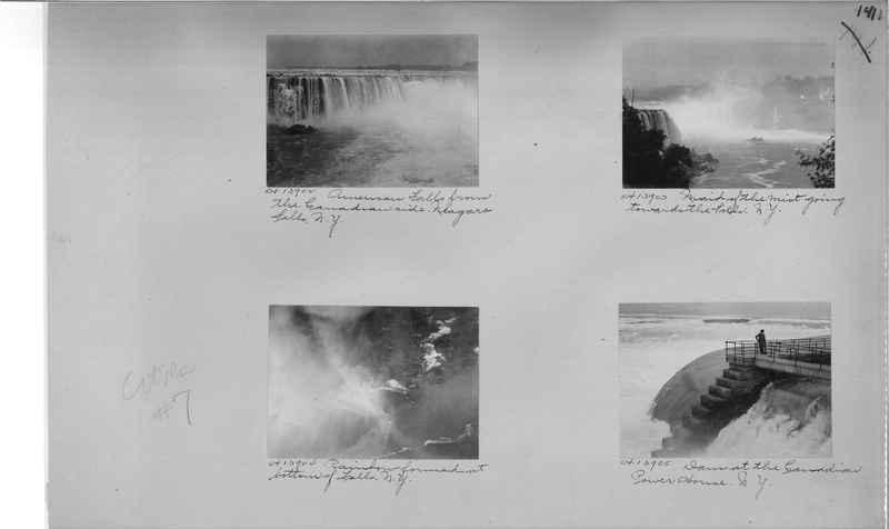 Mission Photograph Album - Cities #7 page 0141