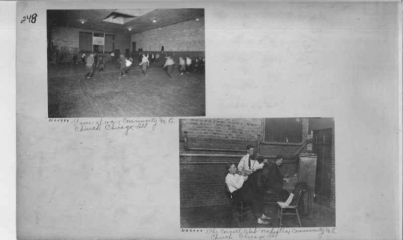 Mission Photograph Album - Cities #11 page 0248