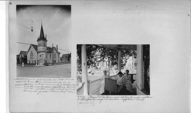 Mission Photograph Album - Cities #2 page 0092