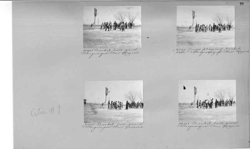 Mission Photograph Album - Cities #9 page 0099