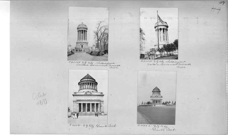 Mission Photograph Album - Cities #10 page 0117
