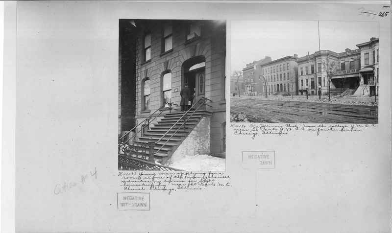 Mission Photograph Album - Cities #4 page 0265