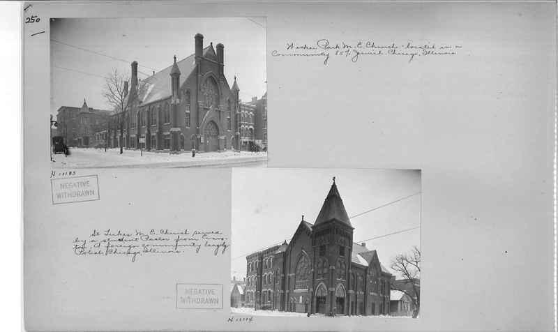 Mission Photograph Album - Cities #4 page 0250