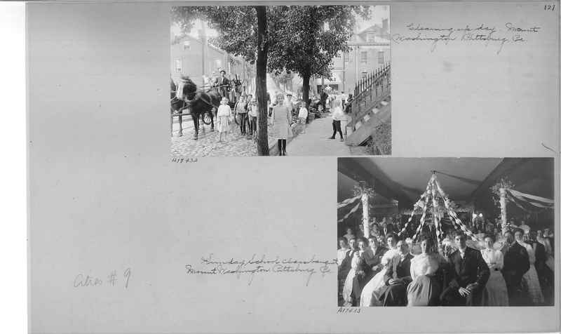 Mission Photograph Album - Cities #9 page 0121