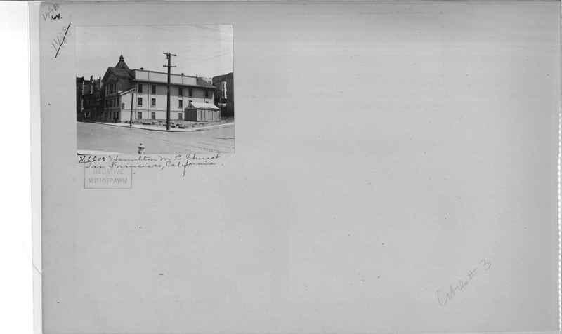 Mission Photograph Album - Cities #3 page 0164