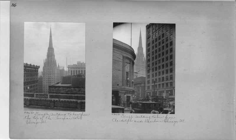 Mission Photograph Album - Cities #13 page 0186