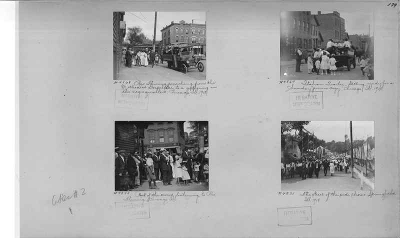 Mission Photograph Album - Cities #2 page 0179