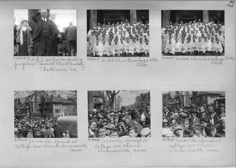 Mission Photograph Album - Miscellaneous #03 Page_0121