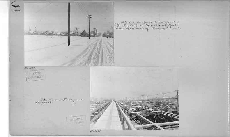 Mission Photograph Album - Cities #4 page 0242