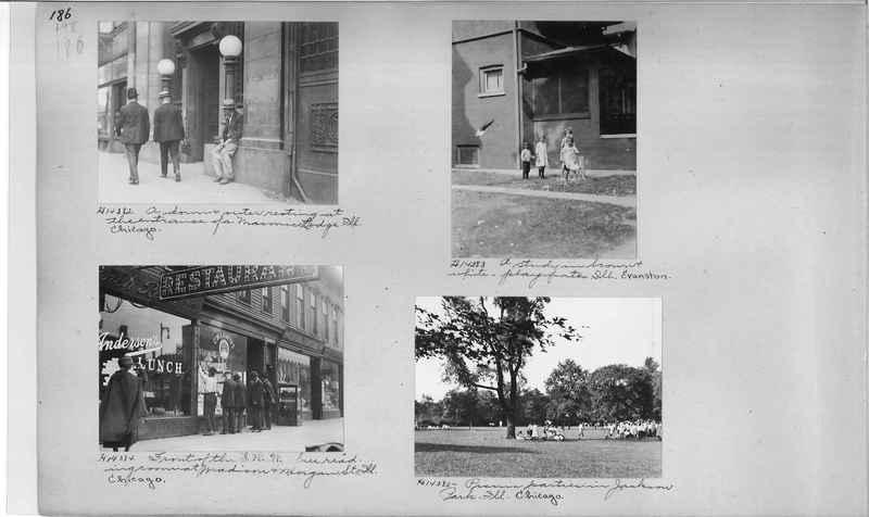 Mission Photograph Album - Cities #7 page 0186
