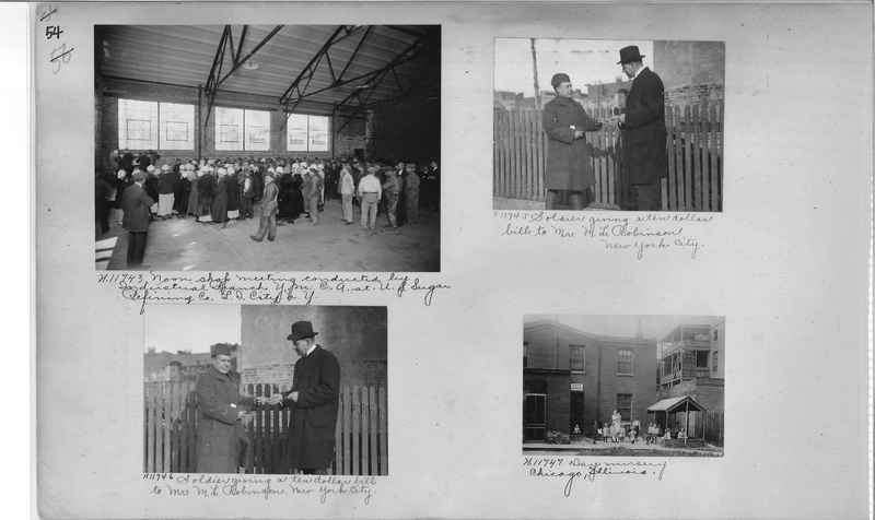 Mission Photograph Album - Cities #6 page 0054
