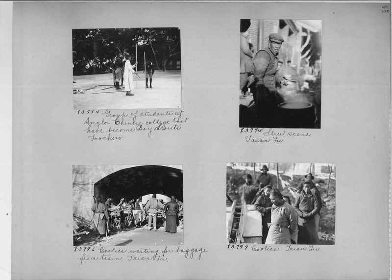 Mission Photograph Album - China #11 page 0220