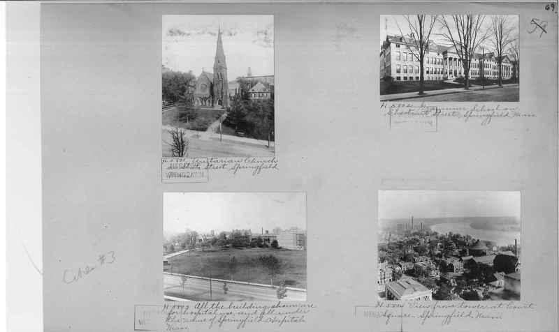 Mission Photograph Album - Cities #3 page 0069