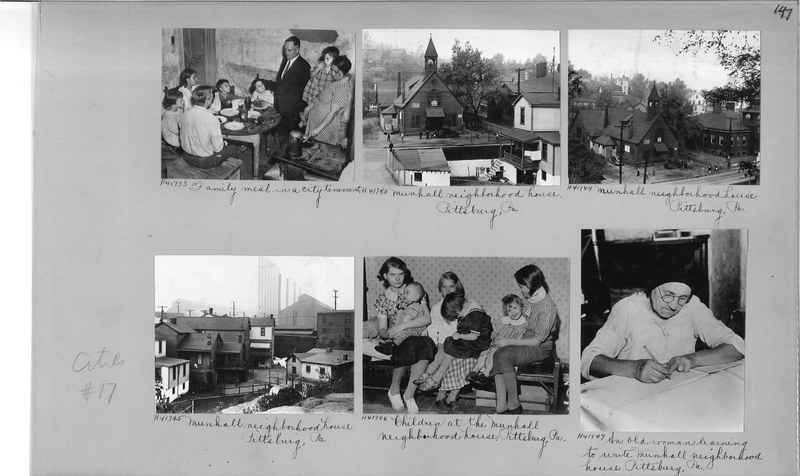 Mission Photograph Album - Cities #17 page 0147