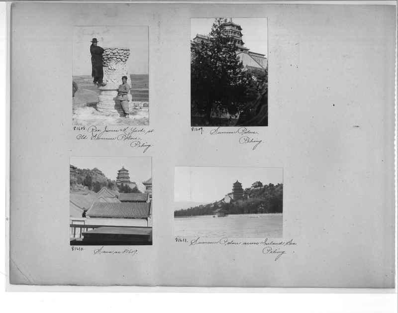 Mission Photograph Album - China #11 pg. 0002
