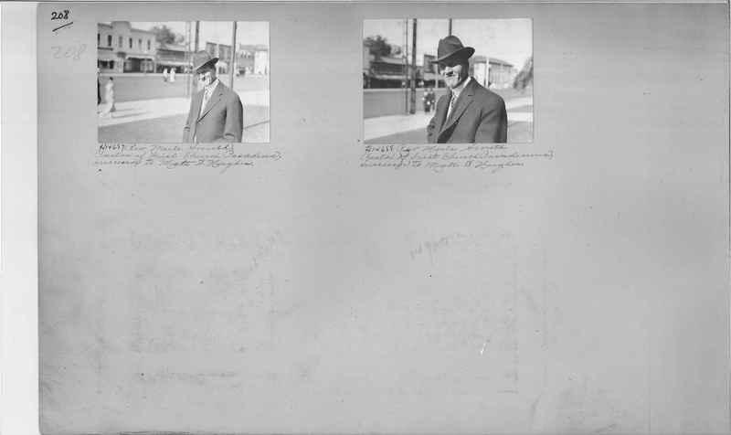 Mission Photograph Album - Cities #7 page 0208