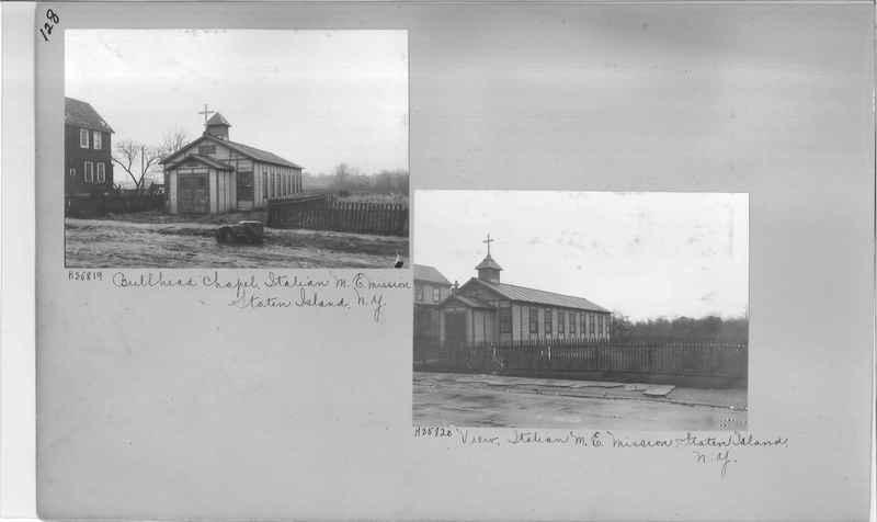 Mission Photograph Album - Cities #16 page 0128