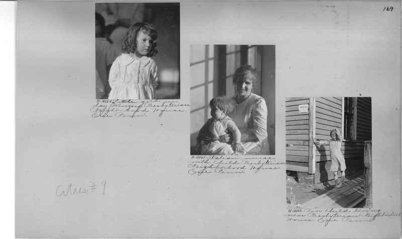 Mission Photograph Album - Cities #9 page 0169
