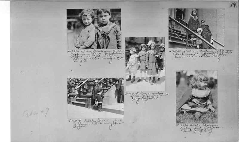 Mission Photograph Album - Cities #7 page 0019