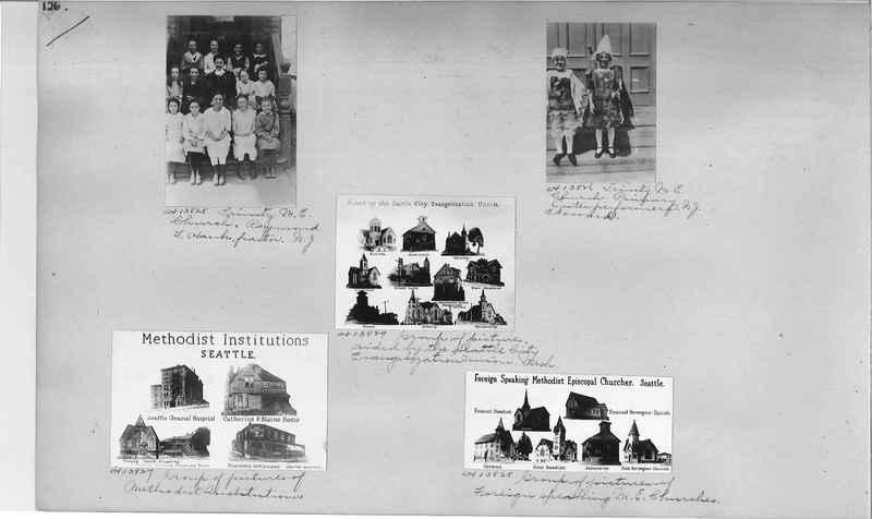 Mission Photograph Album - Cities #7 page 0126