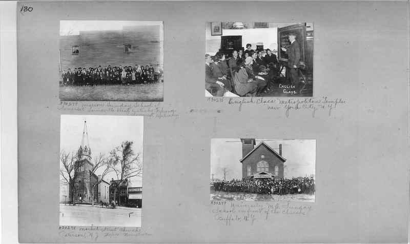 Mission Photograph Album - Cities #13 page 0130