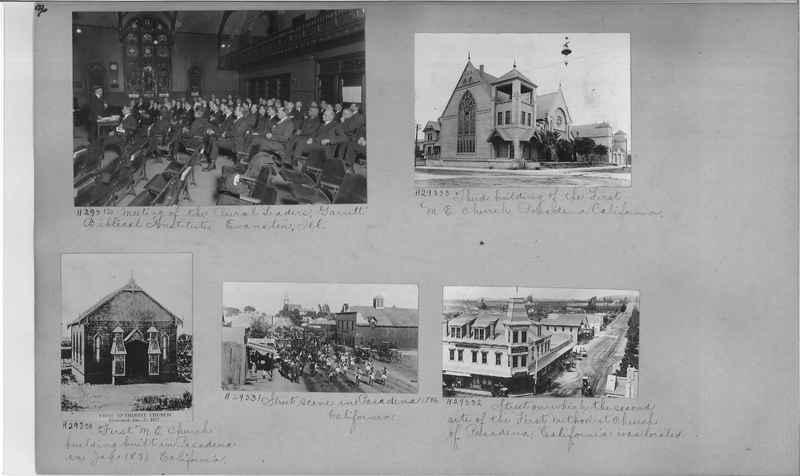 Mission Photograph Album - Cities #13 page 0036