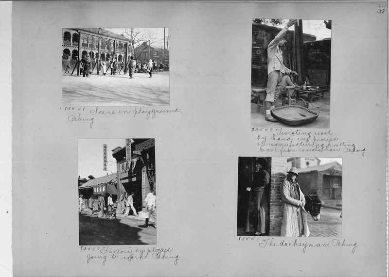 Mission Photograph Album - China #11 page 0158