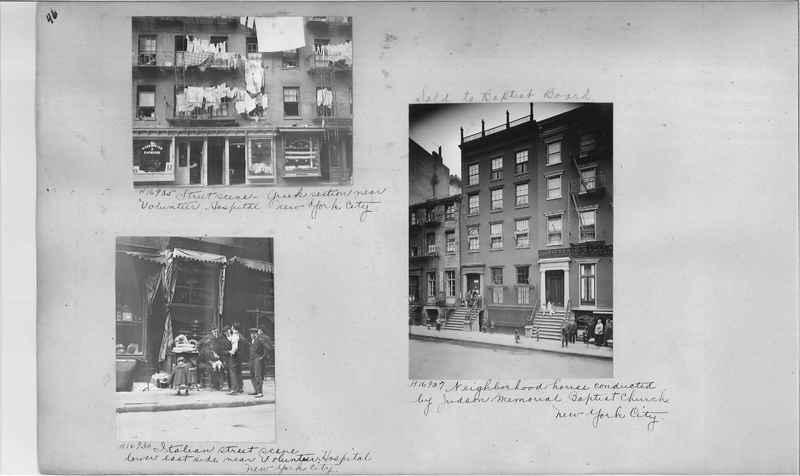 Mission Photograph Album - Cities #9 page 0046