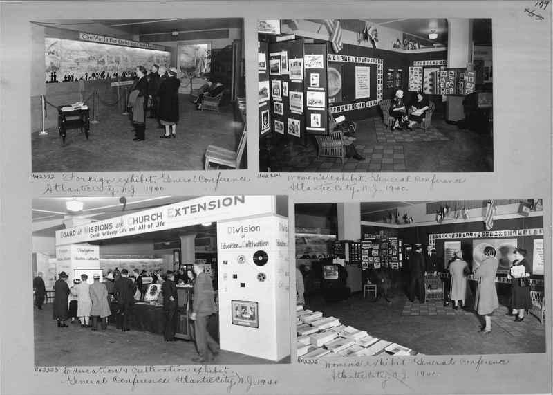 Mission Photograph Album - Miscellaneous #03 Page_0179