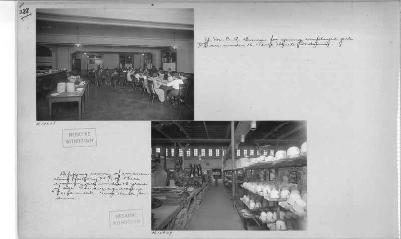 Mission Photograph Album - Cities #4 page 0288