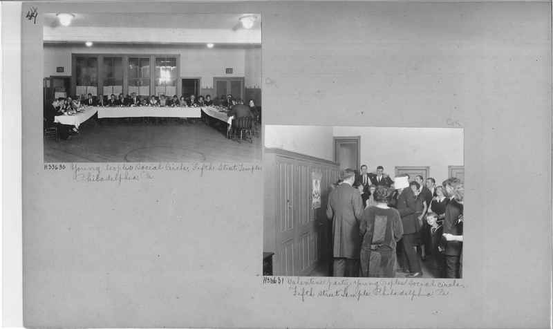 Mission Photograph Album - Cities #15 page 0044